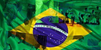 Es frecuente que al escuchar o nombrarse el nombre de Brasil, deportivamente se le relacione con un balón y el futbol, principalmente por la Copa Mundial que está por llevarse a cabo en esta nación Sudamericana, que también es cuna de diferentes estilos de artes marciales que ya se encuentran en todo el mundo.