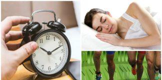 Deportistas y practicantes de artes marciales necesitan un mayor reposo por el desgaste que se tiene al momento de una rutina, incluso los descansos entre sesiones son altamente recomendados para poder crear un mejor desempeño, por lo que requieren más de ocho horas de bien dormir.