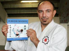 Con más de 45 años de vida en el Judo, Sensei Miguel López es el primer mexicano y latinoamericano en escribir un libro en inglés sobre la filosofía del Camino de la Suavidad y su aplicación en la vida diaria.