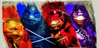 Armados con katanas, bo, chakos, sais y otras armas orientales que manejan con instinto animal, las Tortuga Ninja llegaron a las pantallas de cine, donde seguidores y curiosos de estos cuatro quelonios mutantes participarán desde sus asientos en las batallas contra malvados y terribles enemigos.