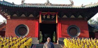 Este miércoles será el último día para que puedan inscribirse todos aquellos interesados en acudir al Seminario de la Cultura del Shaolin Kung Fu, con el Monje Shi Yan Xhu, el cual viene a ser el primer evento organizado por la Comunidad China en México.