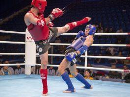 La Ciudad de México montará el ring y preparará los guantes de muay thai para ser anfitriona del Campeonato Panamericano 2017, el cual estará avalado por la Federación Internacional de Muay Thai Amateur