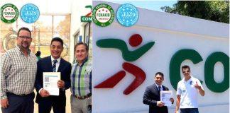 La FederaciónNacional de Kickboxing, A.C. (FENAKIB) obtuvo el reconocimiento oficial por parte de la CONADE, con lo cual esta organización se convirtióen el máximoórganorector de la disciplina en el país.
