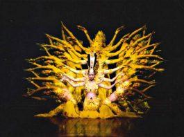 Luego de su exitosa presentación en la Ciudad de México, los habitantes de Puebla, Toluca, Querétaro y Monterrey, podrán vibrar con el espectáculo internacional 'My Dream', donde más de 30 artistas de China, con algún tipo de discapacidad, demuestran que no hay barreras para un espíritu guerrero que desea cantar, danzar y ejecutar piezas musicales en vivo.