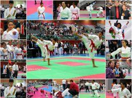 Lo mejor del karate-do azteca se dio cita en la Ciudad de México (CDMX), para ser parte de Campeonatos Nacionales selectivos en los que cada encuentro demostró el empeño de competidores parar estar en los próximos eventos mundiales de primer nivel, donde además los competidores de Para-karate destacaron por su gran espíritu sobre el tatami.