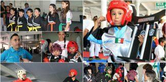 Con más de 2 mil competidores de diferentes estados del país y Estados Unidos, la 'II Copa Sport Fighter Team #1 of Lima Lama 2017' superó todas las expectativas esperadas en este evento con el cual se busca promover el combate continuo en torneos de Sport Karate.