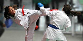 La Ciudad de México (CDMX), vibrará con el 'kiai' de los mejores competidores del país que pisarán los tatamis de los Campeonatos Nacionales de Karate rumbo a los primeros Juegos Olímpicos de la Juventud, Juegos Centroamericanos, Nacional Selectivo, Para-Karate, entre otros de la Federación Mexicana de Karate y Artes Marciales Afines, A.C. (FEMEKA).