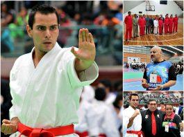 El primer competidor mexicano de karate para olimpiadas ya se encuentra listo para partir a las 23ª Sordolimpiadas 2017 (23rd Deaflympics 2017), con lo cual se convertirá en el primer nacional en participar en los Juegos Olímpicos para sordos con reconocimiento del Comité Olímpico Internacional (COI), y donde además estará judo y taekwondo.