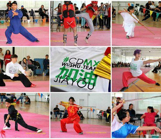 Todos los interesados en conocer las artes marciales chinas tendrán oportunidad de practicar el taichí, kung fu, sanda y las diferentes modalidades de esta disciplina en la Súper Clase de Wushu que se llevará a cabo este domingo 23 de julio, con lo que además se apoyará a los seleccionados de la Ciudad de México (CDMX) para que asistan al Campeonato Panamericano 2017.