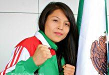 Melissa Martínez Aceves, única representante mujer del kickboxing K1 de México en The World Games Wroclaw 2017, peleará por la medalla de oro en la final de su categoría, con lo que aseguró la primera presea para el país en esta disciplina.