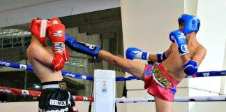 Las instalaciones de Villas Tlalpan, de la Comisión Nacional de Cultura Física y Deporte (CONADE), serán sede del Campeonato Panamericano de Muaythai 2017, al cual acudirán competidores de más de trece países.