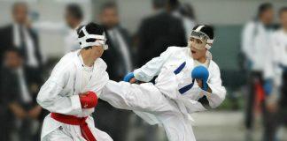 Practicantes del Camino de la Mano Vacía en la capital del país se preparan para ser parte de la 'IV Copa por el Bien del Karatedo en la CDMX', la cual también servirá de festejo para el progreso de que ha tenido la disciplina en las últimas competencias nacionales.