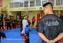 Integrantes de la Organización Tlatoani Lima Lama continúan en su trabajo de crecimiento con base a experiencia y nuevos conocimientos, para prepararse a enfrentar y salir avante ante nuevos retos, como lo será la XX Copa CDMX.