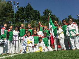 Un reto que parecía poco probable de salvar, fue hecho realidad por grupo niñas que luego de encontrar refugio en Casa de la Mercedes, iniciaron el 'Camino de la Mano Vacía' y ahora viajarán a Tokio, Japón, para competir en el XIII Campeonato Mundial de Karate de la World Shotokan Karate Federation.