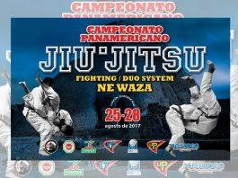 La Federación Mexicana de Jiujitsu (FEMEXJIUJITSU), dio a conocer la lista de los atletas que conformarán a la Selección Nacional que representará al país en la Campeonato Panamericano Cancún, Quintana Roo 2017.