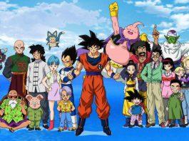 """""""Dragon Ball Súper"""" se estrenará el 5 de agosto en Latinoamérica con las voces originales de su versión en español que los fanáticos conocieron en """"Dragon Ball Z""""."""