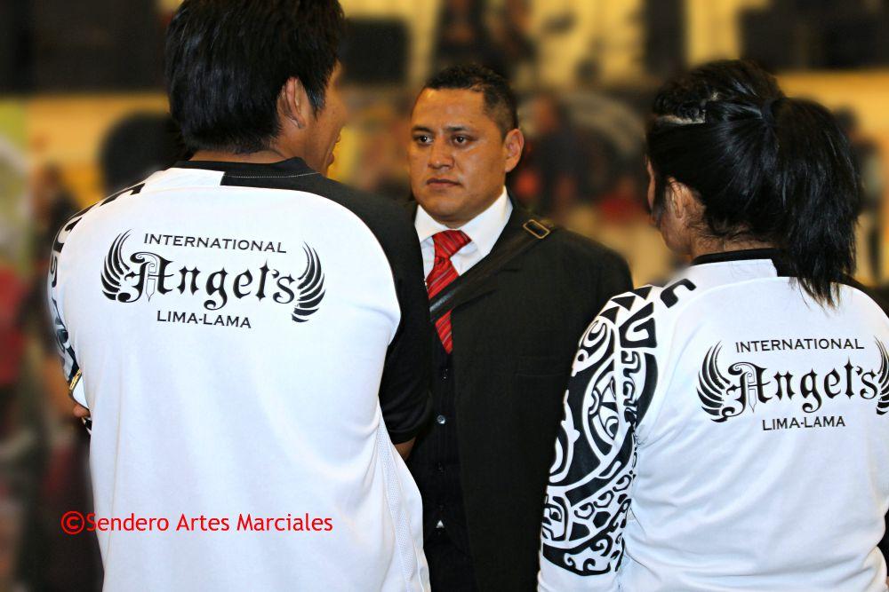 Integrantes de la organización Angel´s de Limalama se reportaron listos para formar parte de la XX Copa Limalama CDMX, a realizarse este fin de semana y donde se darán cita atletas mexicanos de diferentes estados del país, así como de El Salvador, Guatemala y Venezuela.