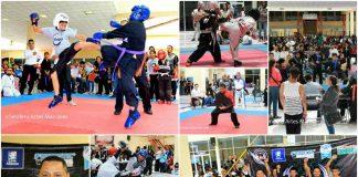Practicantes de diferentes artes marciales se dieron cita en la XXI Copa Limalama CDMX, donde asistieron más de 2 mil 500 participantes, entre ellos el equipo de niños del tiradero de Chimalhuacán, integrados en las organizaciones Angel's Limalama y Utopía A.C, quienes además de destacar por su espíritu combativo, abrieron su horizonte a nuevos retos.