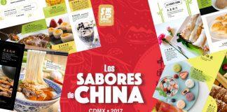 ¿Te gustaría degustar los antojitos y sabores más representativos de China y conocer algo de su cultura gastronómica? Esto lo podrás hacer en 'Los Sabores de China', un evento donde los chef de los mejores restaurantes en la Ciudad de México (CDMX), ofrecerán sus platillos a precios muy económicos.