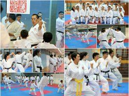Entre los alumnos de esta escuela hay campeones estatales, nacionales y mundiales; son parte de 'El Espíritu de Shotokan', donde estos logros son parte de la gran gama de actividades y aspectos para aprender y desarrollar el karate-do tradicional que realizan como parte de sus actividades dentro de la International Shotokan Karate Federation (ISKF).