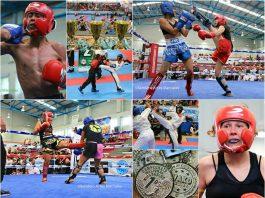 Combates contundentes, intensos y vibrantes de emociones, tanto sobre ring como en tatami, se desarrollaron en el Campeonato Nacional de Kickboxing 2017, con el cual inició el proceso selectivo para conformar a la Selección Nacional para eventos internacionales.