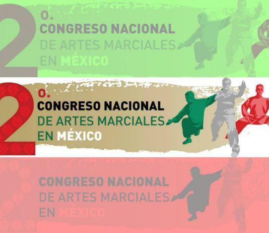 Ya se cuenta con las primeras ponencias del próximo 2º Congreso Nacional de Artes Marciales que se llevará a cabo en la Ciudad de México, en donde se abordarán aspectos de los campos de la filosofía, psicología deportiva, medicina y técnicos, entre otros aspectos de las disciplinas orientales y occidentales.