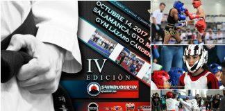 Con la inclusión de competencias en la modalidad de light contact – kickboxing, inicio la recta final para el IV Campeonato de Artes Marciales 'Gold Star' 2017, en Salamanca, Guanajuato,al cual se ha confirmado la asistencia de competidores de diferentes estados del país.