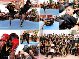 Encuentros para enfrentar y controlar el miedo, el coraje y el enojo, así como para medir el nivel de entrenamiento, fueron parte de las experiencias que se vivieron en el Torneo de Contacto Completo entre practicantes del arte marcial de Kung Do Lama (KDL) de los estados de Guerrero y Ciudad de México.