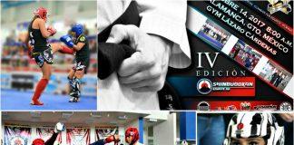 Competidores de diferentes estados de México afinan sus técnicas y estrategias de formas y combate para llevarse uno de los trofeos personalizados o premios en efectivo que se disputarán en el IV Campeonato de Artes Marciales 'Gold Star' 2017, en Salamanca, Guanajuato, donde la inclusión de peleas de kickboxing despertó gran expectación.