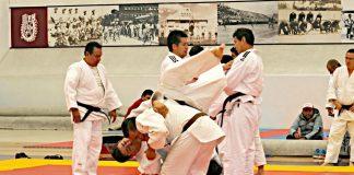 La Asociación de Judo del Instituto Politécnico Nacional (Judo IPN) se encuentra lista para llevar a cabo la próxima Clínicas Técnicas Nage No Kata, para preparar a los practicantes para el examen nacional de Cinta Negra.