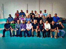 Las artes marciales con origen polinesio como limalama, kajukembo y kempo, serán parte de Jugos Nacionales Populares (JNP), luego de que quedó conformada la Coordinación Nacional de estas disciplinas que serán parte de dichas competencias en el 2018.