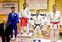 Luego de su destacada participación en el Judo World Championships Junior & Teams 2017, en Zagreb, Croacia, la Selección Mexicana acudió a medir sus fuerzas en la Copa Internacional Treviso 2017, en Italia, donde el queretano Gilberto Cardoso logró ganar medalla de oro.