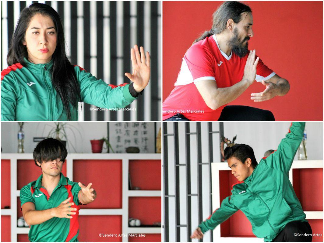 La dedicación, el compromiso y determinación están presentes entre integrantes de la Selección Mexicana que se preparan para acudir por sus medios al 7th World Kung Fu Championships 2017, en Emeishan, China, evento mundial donde no todos los convocados podrán acudir por falta de apoyo y recursos económicos.