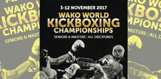 México estará presente en el WAKO World Kickboxing Championships, Budapest 2017, por lo que ya se tiene listo el equipo nacional que recibirá el lábaro patrio, el cual estará conformado por 21 atletas que acudirán al evento que reunirá a competidores de más de 80 países.