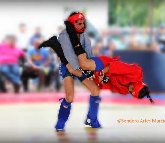 Atletas de sambo de todo México preparan su kurtka (casaca) y sus sambovki (calzado), para formar parte del Campeonato Nacional CDMX 2017, con el cual arrancará el proceso para conformar a la Selección Mexicana de la disciplina que representará al país en 2018.