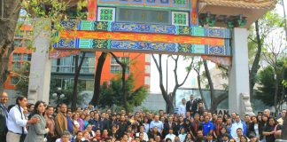 A un par de días de que se realice la Comida de Fin de Año para Maestras y Maestros de Artes Marciales de México, ya son más de 130 personas confirmadas para esta reunión donde se busca estrechar lazos amistad, de apoyo e inicio de proyectos para el próximo año.