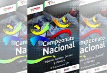 Atletas de todo el país se reportan listos para participar en el Campeonato Nacional de Taekwondo 2017, en Monterrey, Nuevo León, el cual será preselectivo para conforman a los equipos nacionales que representarán a México en las justas de 2018.