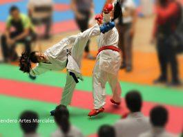 El karate-do de la Ciudad de México tendrá un nuevo nivel de atracción, gracias a que en el 2º Selectivo Estatal y Juegos Deportivos Infantiles, Juveniles y Paralímpicos de la CDMX, 2017-2018, se contará con un área elevada para las competencias finales de kata y kumite.