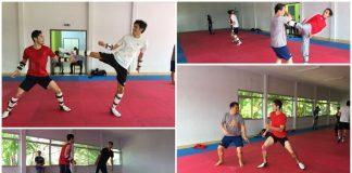 La Selección Mexicana de Taekwondo (TKD) prepara sus estrategias para el Grand Prix y la Copa del Mundo por equipos en Costa de Marfil, con lo cual cerrara sus actividades del 2017, mismos que repartirán una buena cantidad de puntos para el ranking mundial y olímpico.