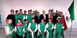 La Selección Mexicana de Kickboxing viajará a Budapest, Hungría, para participar en el Campeonato Mundial de la especialidad, el cual se llevará a cabo del 3 al 12 de noviembre y contará con la participación de mil 500 competidores provenientes de más de 60 países de los cinco continentes.