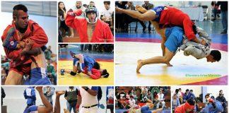 Una diversidad de técnicas de pie y sobre tatami, fueron puestas en acción de manera contundente en el Campeonato Nacional de Sambo CDMX 2017, con el cual inició el proceso para la conformación de la próxima Selección Nacional para eventos internacionales del 2018.