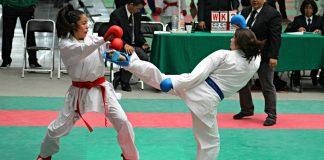 Aunque el 2017 fue un año de retos para todo el karate federado del país, debido a la transición por el proceso de elección, se logró trabajar y salir adelante con los compromisos y proyectos para concluir fortalecidos, aseguró el presidente de la Federación Mexicana de Karate y Artes Marciales Afines, A.C. (FEMEKA), Sensei Óscar Godínez Balvas.