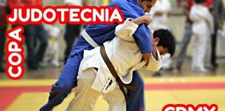 Más de 500 atletas de equipos de judo en diferentes estados del país se encuentran listos para una gran disputa sobre el tatami para llevarse la Copa Judotecnia CDMX 2017, la cual también será marco para la entrega de grados Dan enviados directamente por la International Judo Federation (IJF).