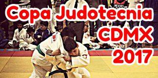 A unos días de que se lleve a cabo el torneo de judo que se ha convertido en uno de los más importantes y tradicionales en la Ciudad de México, la Copa Judotecnica CDMX 2017, se anunció que además de paquetes de regalos, trofeos y medallas especiales, se otorgará un premio en efectivo al ganador absoluto de la categoría abierta de la rama femenil y varonil.