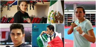 El taekwondo de México cerrará el 2017 con siete seleccionados nacionales en los primeros lugares del ranking mundial, entre los que destaca Carlos Navarro, quien a lo largo de 12 meses se mantuvo en el primer lugar de su categoría, y con ello se convirtió en el primer nacional en la historia en lograrlo.