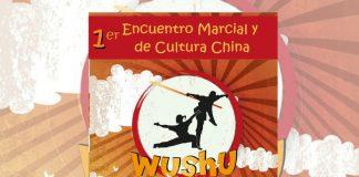 Por primera ocasión, el municipio de Ocoyoacac, en el Estado de México, será la sede del 1er Encuentro de Artes Marciales y Cultura China 2017, el cual se llevara a cabo el próximo domingo 10 de diciembre.