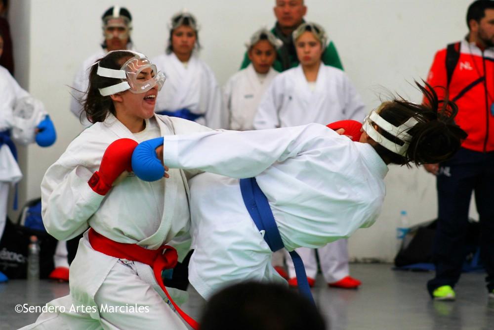 Este enero los mejores practicantes de karate-do de México se reunirán en Oaxtepec, Morelos, para participar en el VIII Campeonato Nacional Para-Karate, IV Abierto Mexicano, Nacional Pre-Selectivo y Selectivo 2018, así como en el 2º Selectivo Juegos Olímpicos de la Juventud.