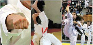 Chihuahua será sede de las competencias de karate, taekwondo y judo de la Olimpiada Nacional y Nacional Juvenil 2018, justa considerada como el máximo semillero del deporte en el país, informóel Instituto Chihuahuense del Deporte y Cultura Física (ICHDyCF).