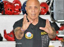 Lleno de energía y vitalidad, Gran Master Rigoberto López Vázquez, una de las leyendas de las artes marciales en México, se encuentra listo para iniciar actividades para difundir y fortalecer la organización Kung Do Lama, a través de actualización en técnicas de combate, metodologías de enseñanza y seminarios.