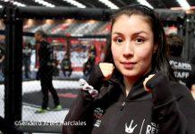 Hace unos años, para SaraCova el deporte era solo para pasar el rato, hasta que conoció las Artes Marciales Mixtas y se convirtieron en su pasión con la que logró convertirse en la primera mujer en conseguir una medalla de bronce a nivel mundial en el pasado World Championships Amateur MMA-Manama Banhrein 2017.